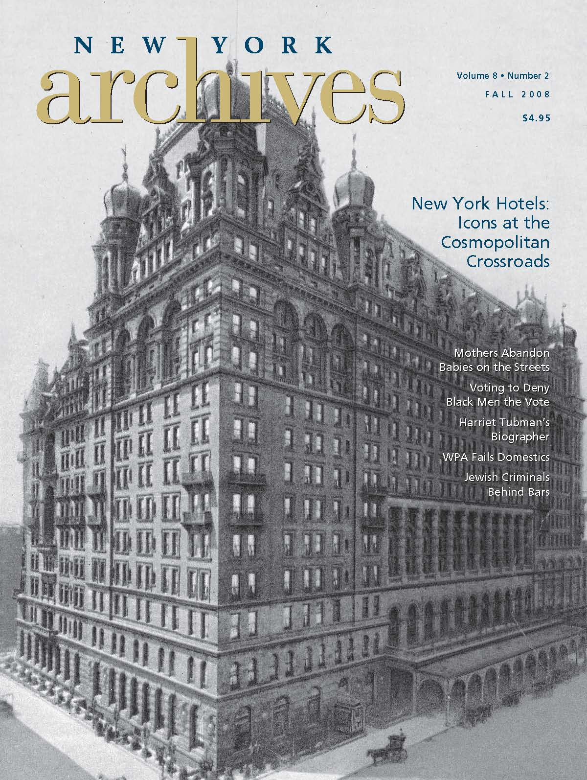 Archives Magazine-Fall08-cover.jpg