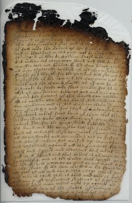 Dutch Colonial Petitions